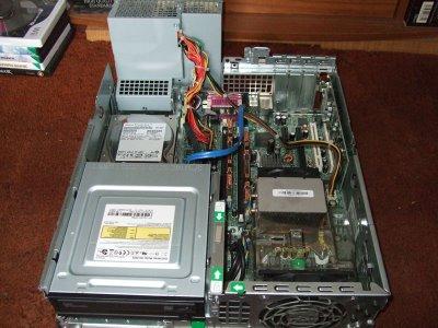 DRIVER SON HP COMPAQ DC7100 CMT